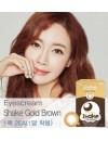 Eyescreanm Shake Glod Brown(1 month 2pcs/box )아이스크림 쉐이크 골드브라운