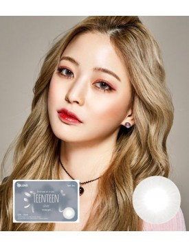 TeenTeen Silver (1 month/2pc/box) 틴틴청순 실버