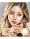 Hazel Gold (1 month/2pc/box) 헤이즐 골드