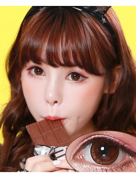 Hypnosis Choco (12 months/1 lens/vial)