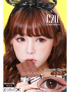 催眠巧克力*최면을 초콜릿