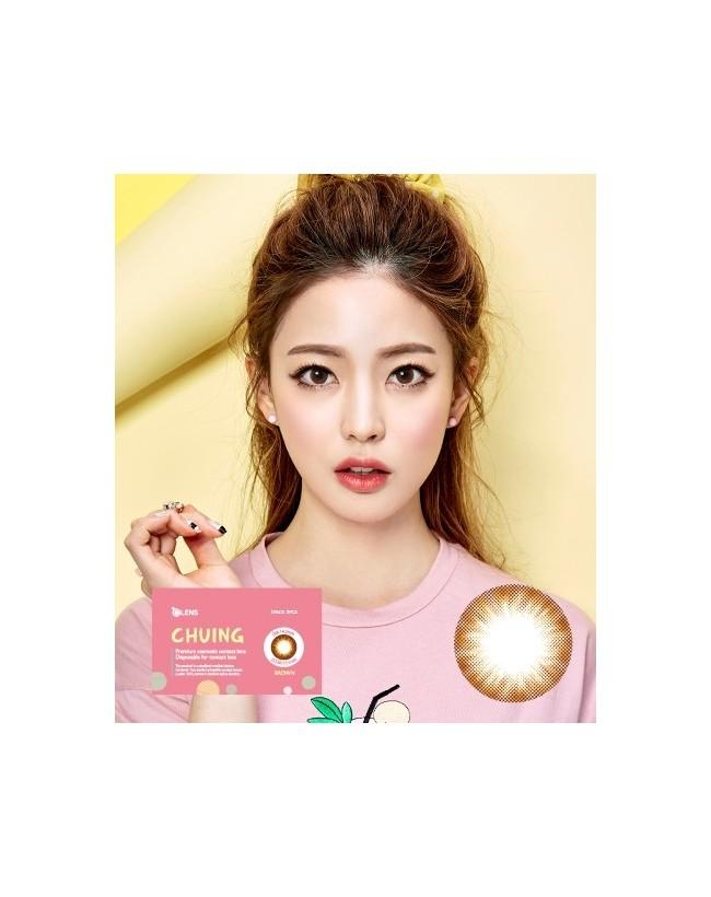 Cutie Star Brown 귀요미 브라운 [1 month]