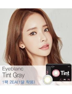 아이블랑 틴트 그레이 Eyeblance Tint Gray (1 month)