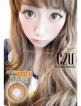 Breeze Honey