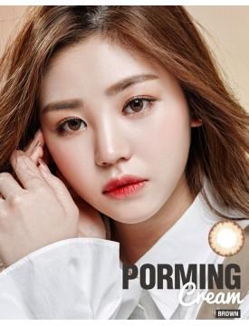 Porming Cream Brown (1 month) 포밍 크림 브라운