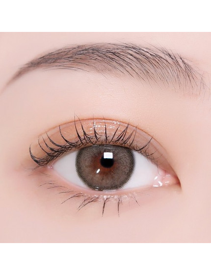 I-DOL Roze Nude Brown (12 months/1 lens/box)