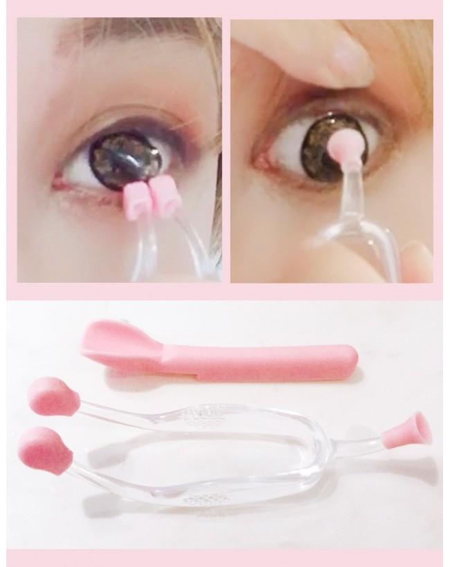 Lens Inserter