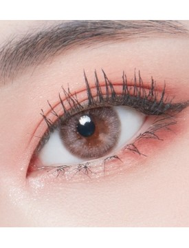 Lighly Lily Pink Silicone Hydrogel (1 day/20 lens/box)
