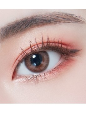 Tint Ade Brown (1 month/2 lens/box)