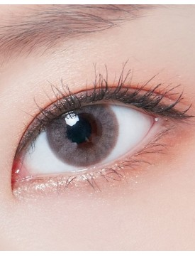 Its Water Brown ( 1 month/2 lens/box)