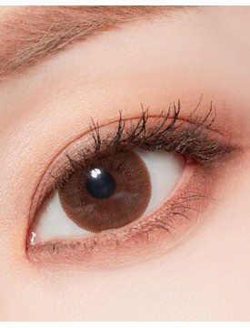 Lighly Classic Light Brown (1 day/20 lens/box)