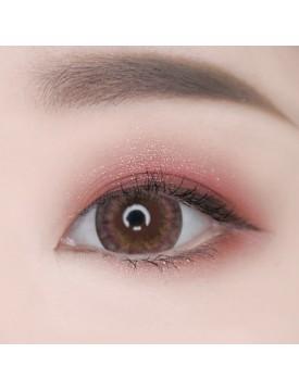 Bagel 3 Pink Brown (12 months/1 lens/vial)