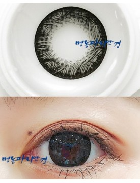 SCL Edge Grey Silicone Hydrogel (10-12 months/1 lens/vial)